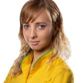 Захарова Екатерина Александровна, стоматолог-терапевт