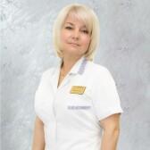 Смирнова Светлана Станиславовна, массажист