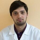 Басиашвили Георгий Тариелович, уролог