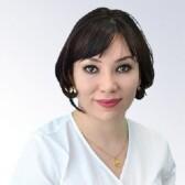 Дешнинская Лола Давидовна, хирург