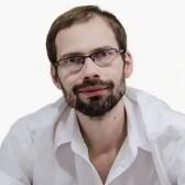 Чубисов Дмитрий Михайлович, венеролог