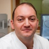 Закарян Нарек Варданович, сосудистый хирург