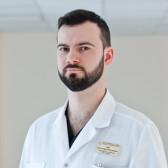 Цед Александр Николаевич, хирург