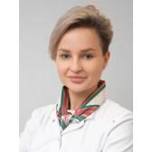 Новичкова Ульяна Дмитриевна, проктолог
