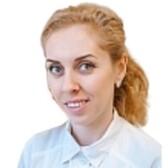 Мелконян Кристина Самвеловна, гастроэнтеролог