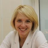 Романова Мария Львовна, гинеколог