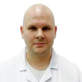 Никитин Александр Александрович, врач функциональной диагностики