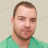 Кремнев Антон Андреевич, массажист