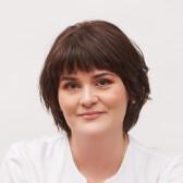 Данилова Татьяна Владимировна, семейный врач