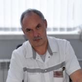 Минкин Вадим Владимирович, терапевт