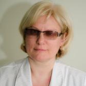 Моисеева Татьяна Вячеславовна, аллерголог
