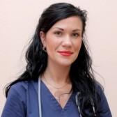 Тарасовская Анастасия Юрьевна, анестезиолог