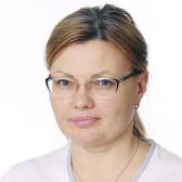 Демичева Ольга Александровна, физиотерапевт