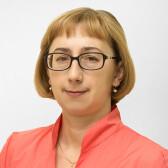 Харламова Надежда Владимировна, аллерголог