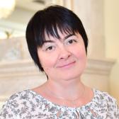 Васина Ольга Ивановна, ортопед