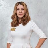 Химкина Ирина Вадимовна, дерматолог
