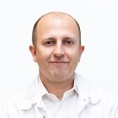 Глухов Алексей Сергеевич, гинеколог