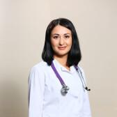 Исламова Д. М., кардиолог