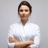 Барковская Анна Юрьевна, гинеколог