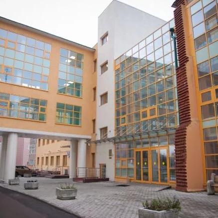Детская больница № 9 им. Сперанского, фото №1