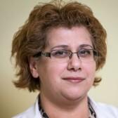 Бояджян Майя Багдасаровна, нефролог