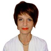Бекаури Юлия Викторовна, психиатр