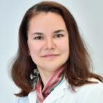 Миллер Карина Владимировна, врач УЗД