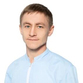 Кремчеев Наиль Равильевич, стоматолог-ортопед