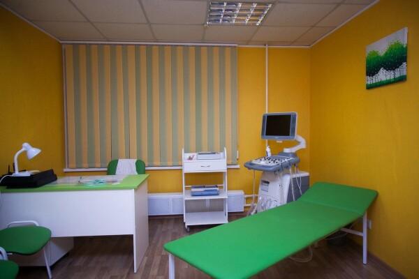 ГД-Медицина (Город Детства), семейный медицинский центр