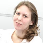 Лаудина Екатерина Николаевна, стоматолог-терапевт