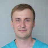 Ложкин Дмитрий Вадимович, уролог