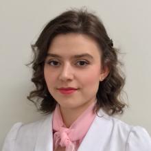 Коновалова Анна Владимировна, гастроэнтеролог