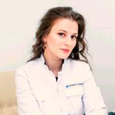 Нифтиева Диана Эльхановна, гастроэнтеролог