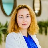 Ланцова Олеся Павловна, акушер-гинеколог
