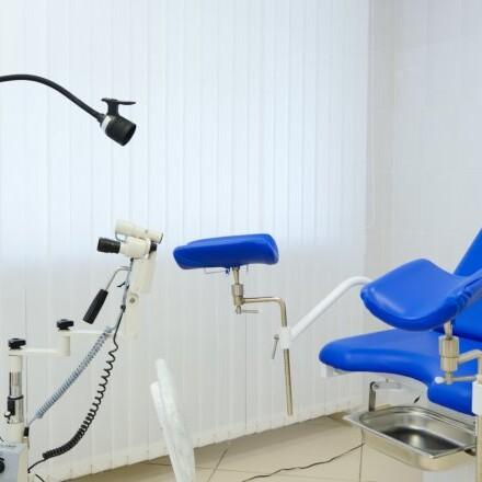 НК-клиник, центр здоровья женщины, фото №4