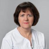 Голикова Римма Владимировна, терапевт