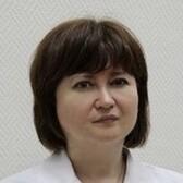 Максимчук Жанна Мирославовна, рентгенолог