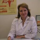 Моргунова Татьяна Борисовна, эндокринолог