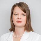 Воронина Екатерина Васильевна, педиатр в Санкт-Петербурге - отзывы и запись на приём