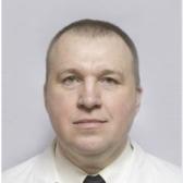 Блинов Вадим Геннадьевич, врач УЗД