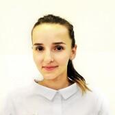 Дударева Яна Романовна, стоматолог-терапевт