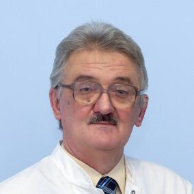Иванов Анатолий Иванович, врач УЗД