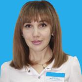 Галимова Лилия Барыевна, косметолог