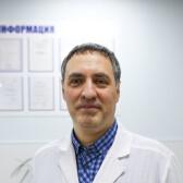Виленчик Борис Евгеньевич, офтальмолог