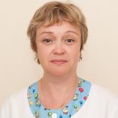 Крюкова Светлана Владимировна, ЛОР