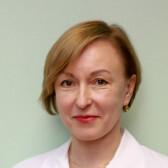 Чернявская Анна Евгеньевна, эндокринолог