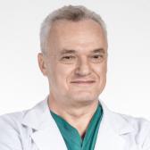 Жбанов Игорь Викторович, кардиохирург
