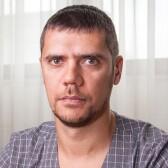 Лебедев Евгений Вильямович, гинеколог