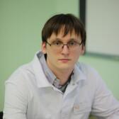 Болотин Илья Александрович, маммолог-онколог