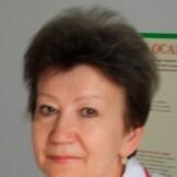 Глухова Галина Ивановна, кардиолог